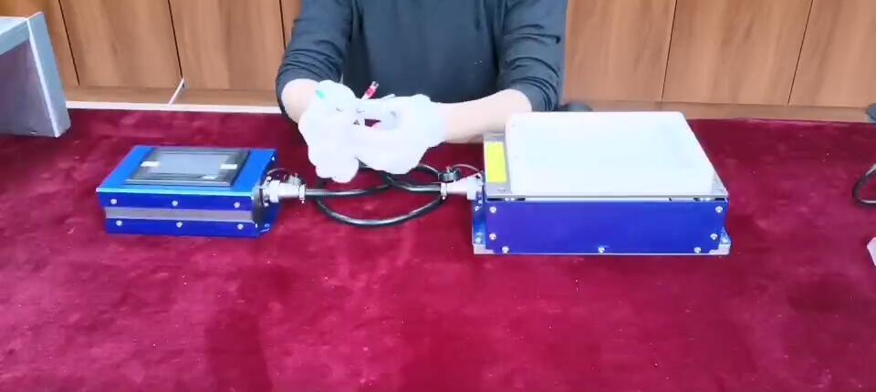 【视频】柔性振动盘安装教程